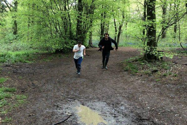 J & I run